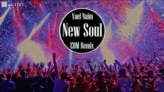 Yael Naim《New Soul》EDM Remix Tik Tok