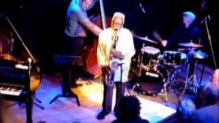 Pharoah Sanders - Giant Steps - 1st May 2011