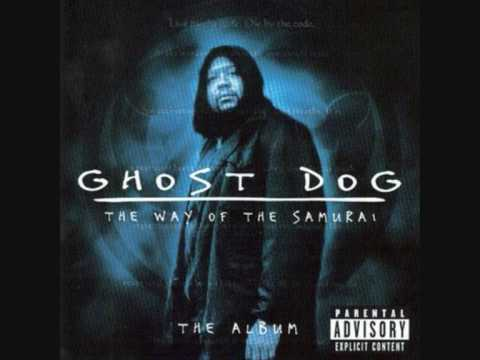 Ghost Dog Soundtrack  Armagideon Time