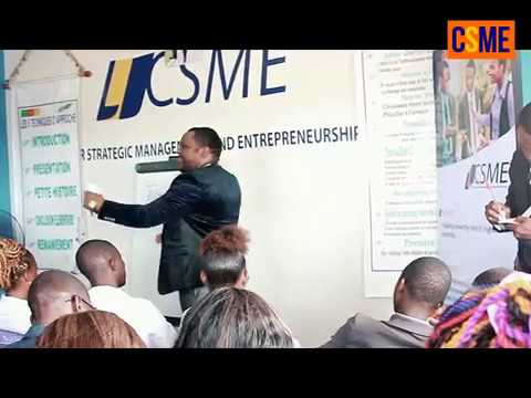FOUNDER'S MESSAGE AS PER THE UNIQUENESS OF CSME (Mission,Vision)