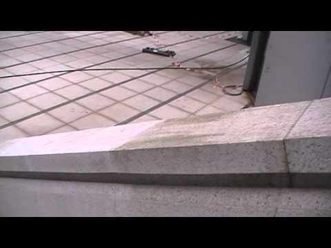Astuce pour nettoyer dalles terrasse - Nettoyer dalles terrasse sans karcher ...