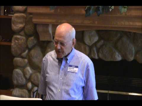 GrokTV: Conservative Republican Candidate Home Event: Herb Vadney