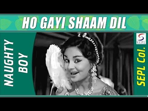 Ho Gayi Shaam Dil Badnam   Asha Bhosle,...