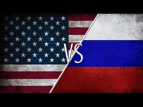 "Is Russia the ""Adversary"" of the United States?"