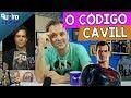 SUPERMAN VAI VOLTAR? INSTAGRAM DO HENRY CAVILL EXPLICA #Qu4troCoisas