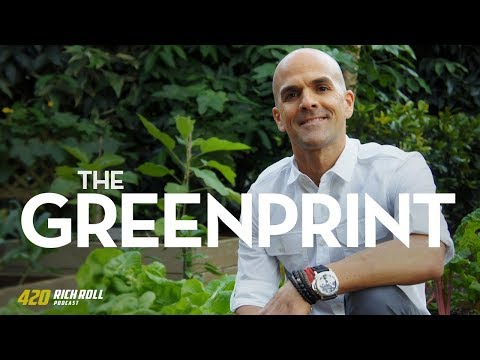 The Greenprint with Marco Borges | Rich Roll Podcast