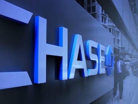 J.P. Morgan Chase $13 billion fine largest in history