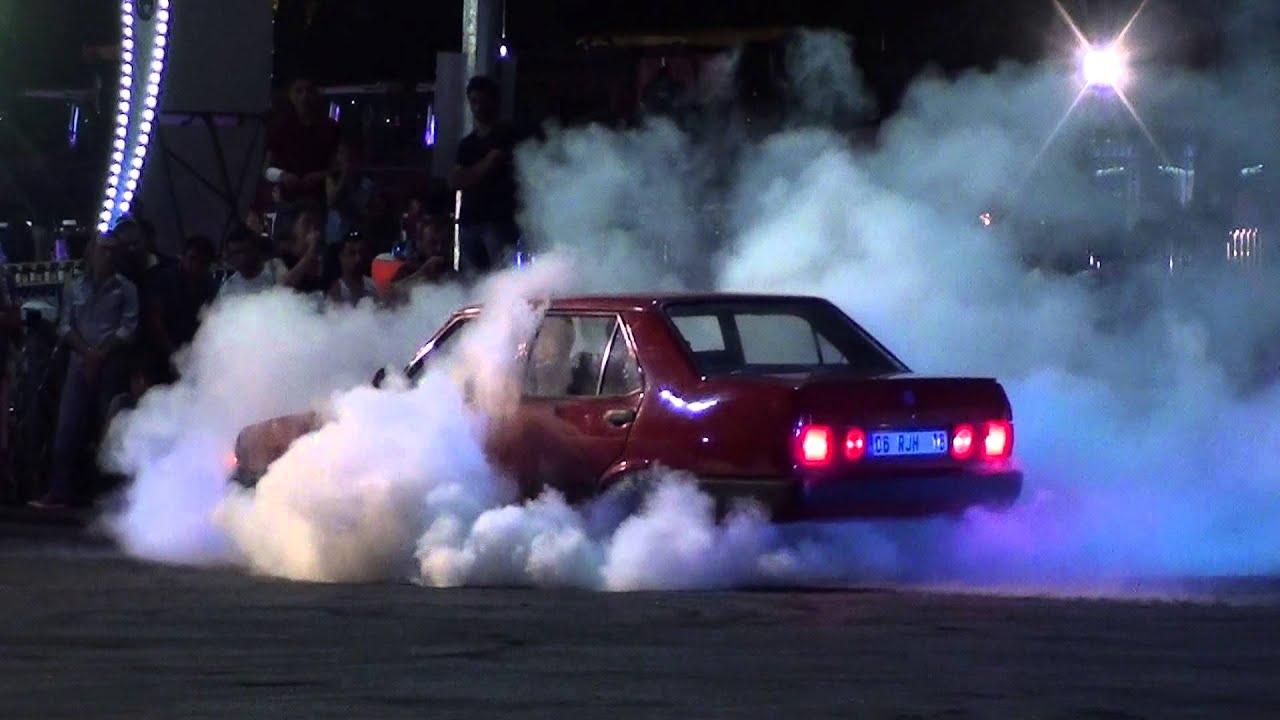 Hoonigan Cars Wallpaper Hipodrum Doğan Slx Burnout 28 06 2013 Youtube