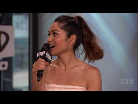 Lela Loren, JR Ramirez, & Rotimi Akinosho Talk About Season 4 Of