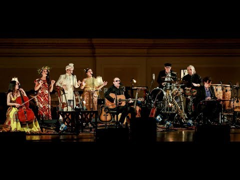 Joe Bonamassa  The Valley Runs Low  At Carnegie Hall – An Acoustic Evening 2017