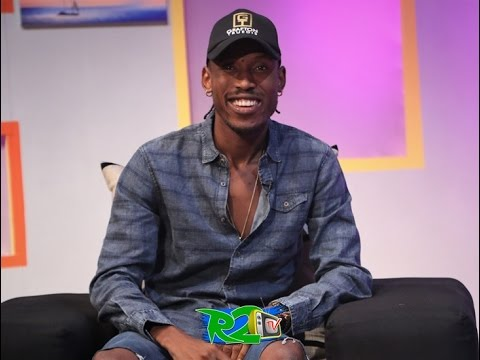Life, Music and 'GIFTY', Mr 2Kay spills the beans on the #R2TVBreakfastShow