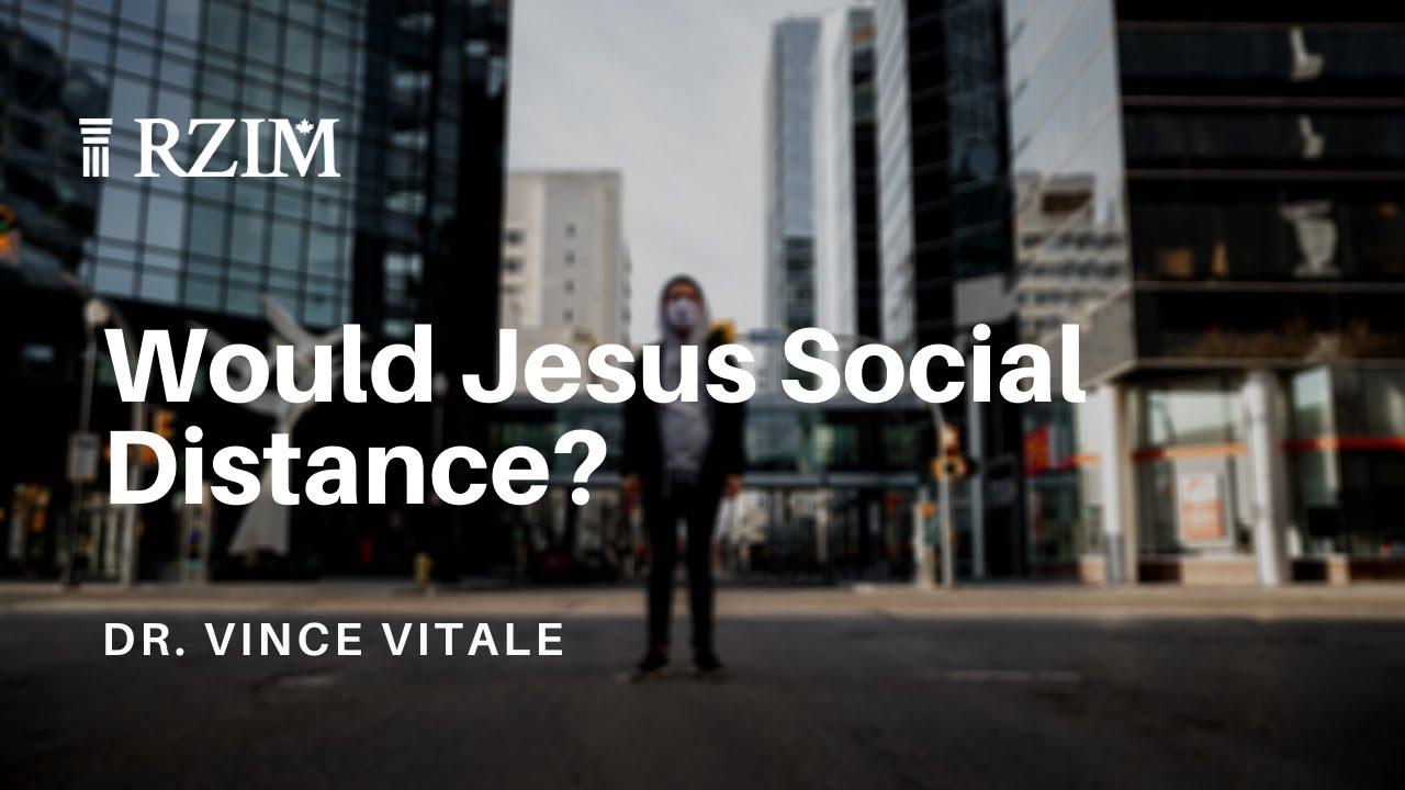 Download Would Jesus Social Distance? | Vince Vitale | REBOOT Digital