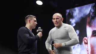 UFC Embedded по-русски: Обзор открытой тренировки
