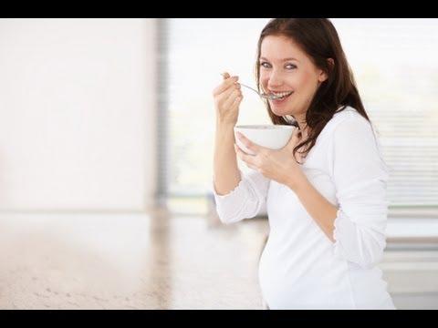 ريجيم صحي لفترة الرضاعة
