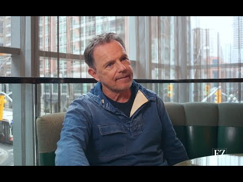 Bruce Greenwood on The Resident and Health Care