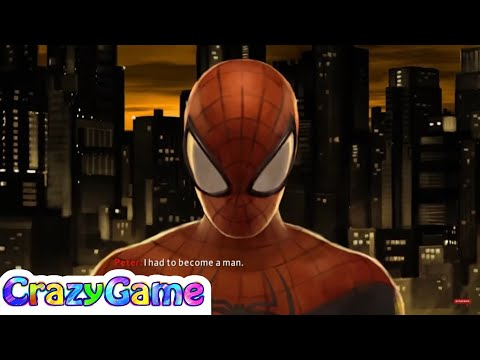 The Amazing #Spiderman 2 Episode 1 - Catch Uncle Ben's Killer