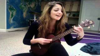 alex saad buy you a drank t pain uke cover