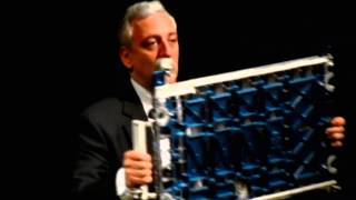 Michael Massimino Discusses the Hubble Space Telescope - March 2015