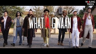 Wailing Trees - What A Gwaan? (Clip Officiel)