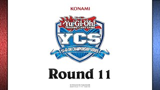 YCS Utrecht 2020 - Round 11 - Loan Cite-Miielle vs. Niklas-Peter Wand