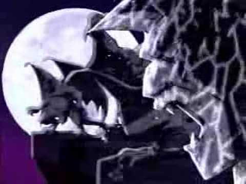 Gargoyles - The Goliath Chronicles [opening]