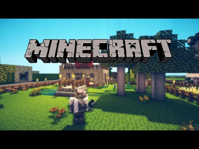 Как заработать на Minecraft сервере   Тема для канала youtube ВСЕ В ВАШИХ РУКАХ