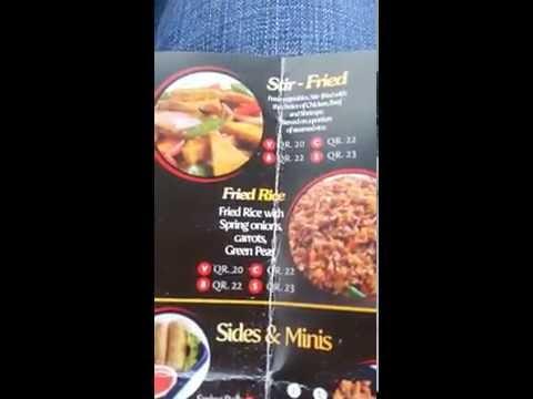 Qatar food prices
