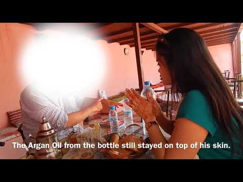 Let's talk Argan Oil: How to Identify Genuine Undiluted Argan Oil
