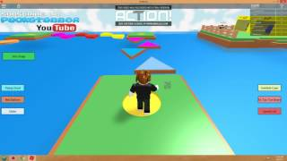 ROBLOX OBBY SHORT WITH FINEAS AND FARB
