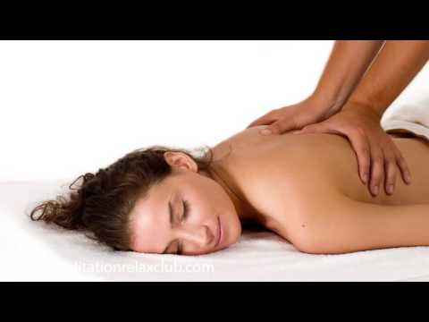 3 HOURS Spa Music for Wellness and Massage with Sounds of Nature