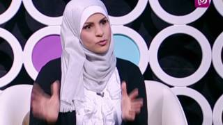 سحر فياض - ترشحها الى جائزة افضل معلم في العالم 2017
