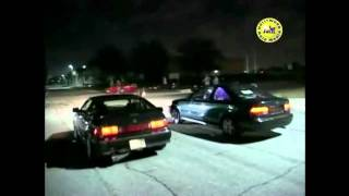 Illegal Drag Racing HD