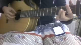 Một năm mới bình an (MTP) guitar cover - Kim nguu