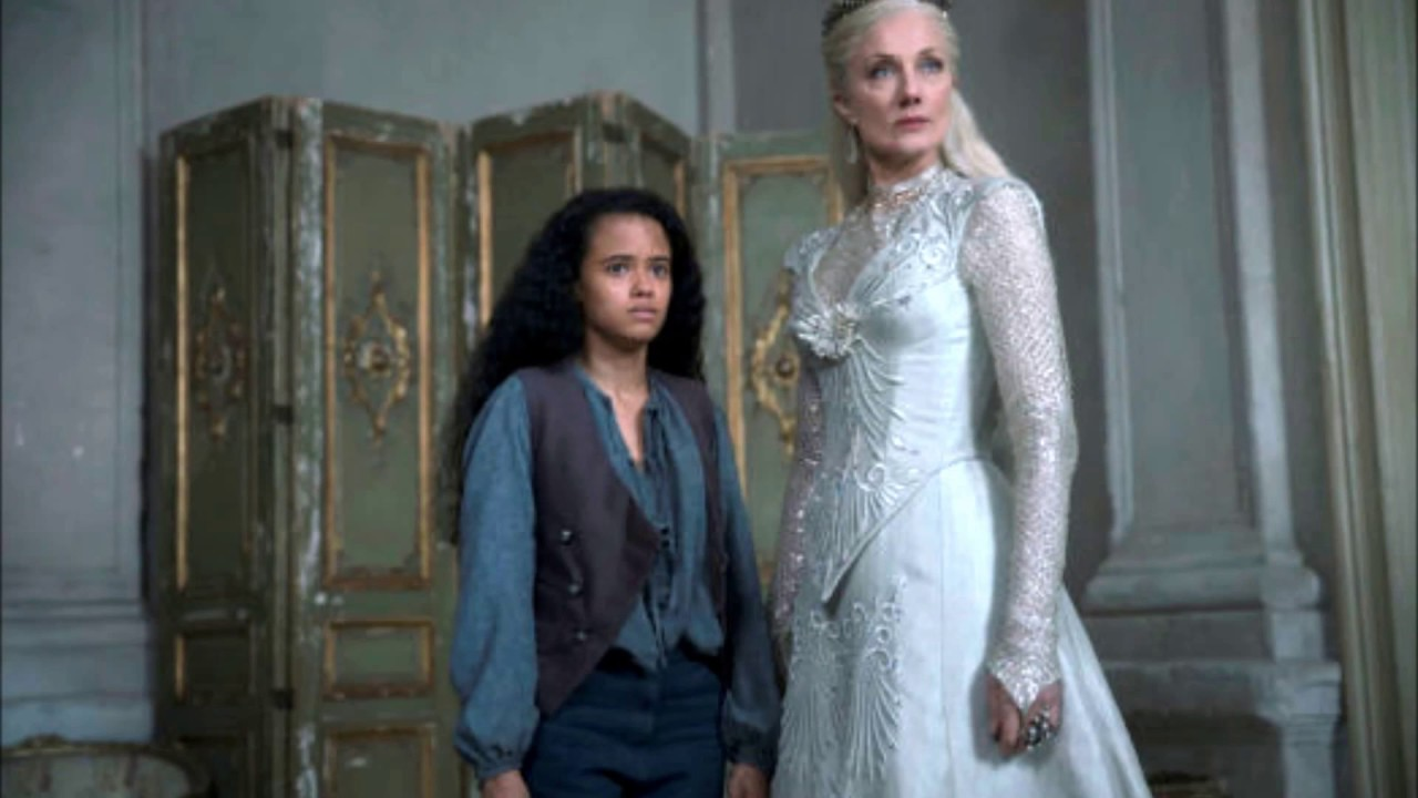 Download Emerald City S01E04 Science and Magic Promotional Photos