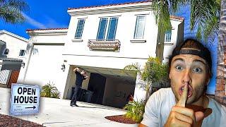Extreme Hide N Seek in Strangers House!