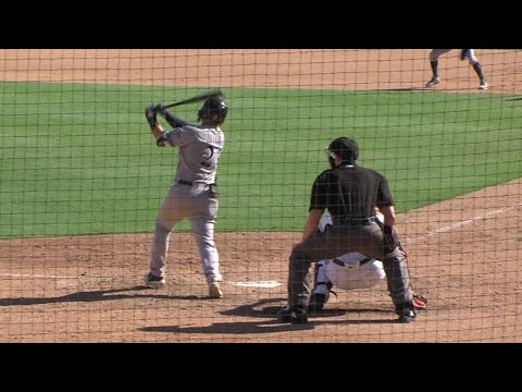 Brewers - Steady progress in Fall League for Brewers prospect Keston Hiura