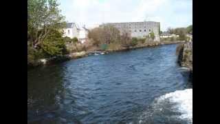 Voyage en Irlande 2008
