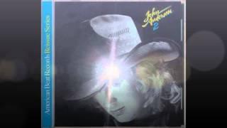 John Anderson - I