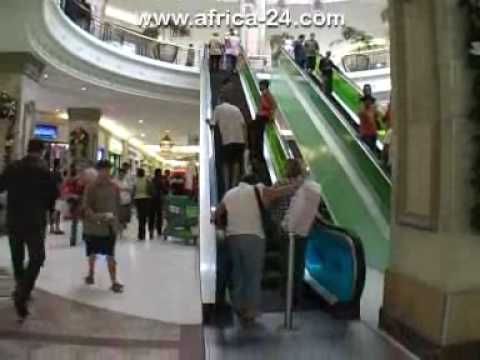 Pavilion Shopping Centre Durban - Africa Travel Channel
