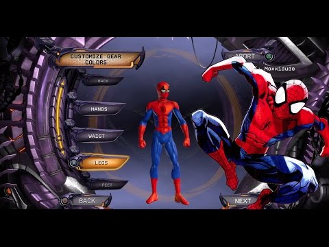 spider man ps4 online