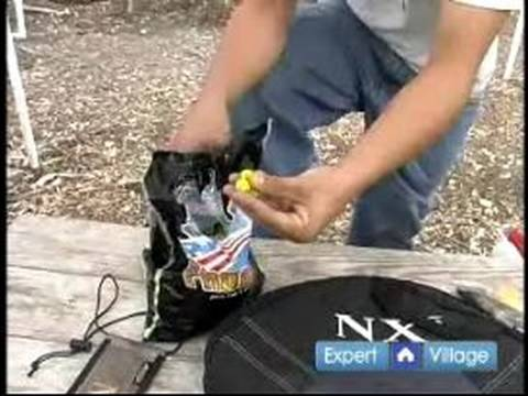 Paintball Equipment : Learn About The Different Types Of Paintballs