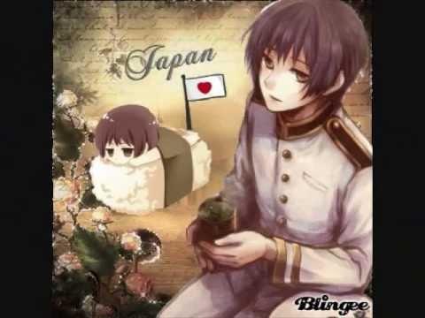 Happy Birthday Japan! (February 11, 2013)
