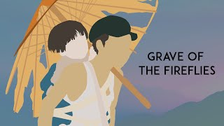 Grave of the Fireflies OST - Beautifully Sad & Emotional Music 『COVERS』 火垂るの墓