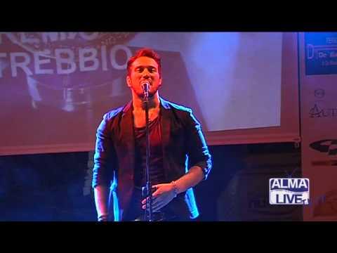 Antonino - Hallelujah (Live Triggiano)