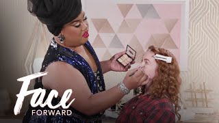 You Bella Believe That You'll Be in Love With This Makeover   Face Forward   E! News