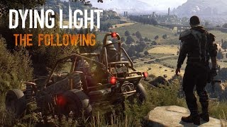 DYING LIGHT THE FOLLOWING - Início do Gameplay, Dublado em Português!