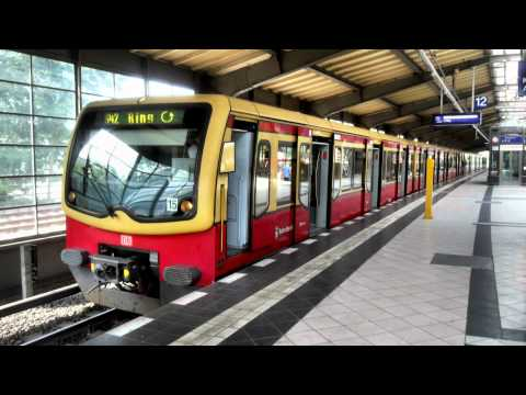 JuliensBlog #14 Deutsche Bahn