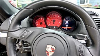 Is This 981 Boxster S Really 20 000 Less Fun than the GTS