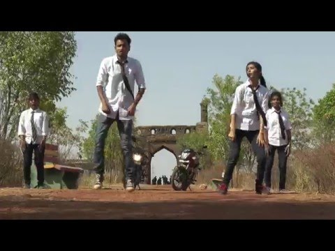 Basic and simple steps for group dance