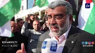 أصحاب مكاتب الحج والعمرة يطالبون بتوقيف الشركة الوطنية التابعة للوزارة - (22-2-2018)